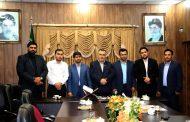 پیام تبریک اعضای شورای شهر مسجدسلیمان به مناسبت فرارسیدن سال نو و بهار طبیعت