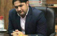 پیام تبریک وحید زمانی حموله عضو شورای اسلامی شهر مسجدسلیمان، بمناسبت دهه فجر