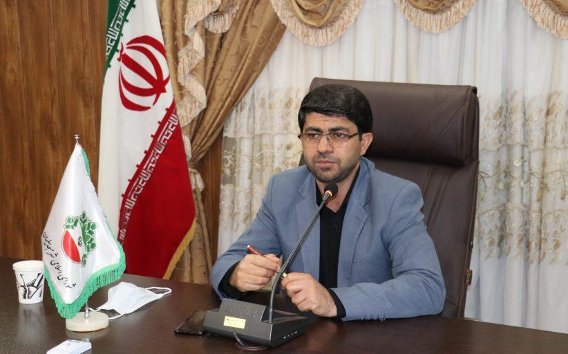 انتخابات هیئت رئیسه شورای اسلامی شهر مسجدسلیمان برگزار شد