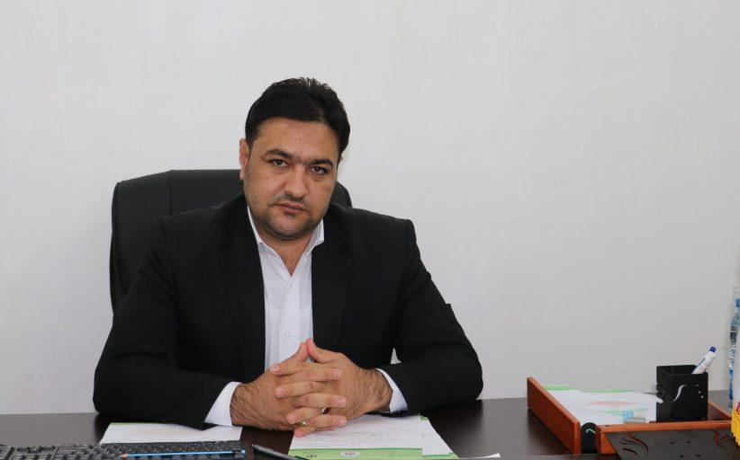 انتخابات هیئت رئیسه شورای شهرستان مسجدسلیمان برگزار شد