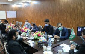 رئیس شورای اسلامی شهر: دستفروشان و خودروهای سیار بار فروش سطح شهر باید ساماندهی شوند