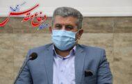 پیام تبریک رییس شورای اسلامی شهر مسجدسلیمان به مناسبت هفته دفاع مقدس
