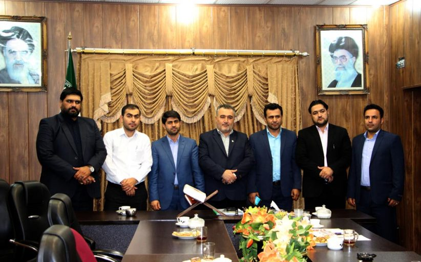 تقدیر و تشکر رئیس و اعضای شورای اسلامی شهر مسجدسلیمان از مردم فهیم شهرستان در روز طبیعت