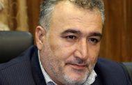 پیام تبریک فرضعلی علیجانی ریاست شورای اسلامی شهر مسجدسلیمان به مناسبت فرا رسیدن ۷ مهرماه روز آتش نشان
