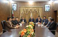 اولین هم اندیشی شورای اسلامی شهر مسجدسلیمان با روسای چهار اداره شهرستان